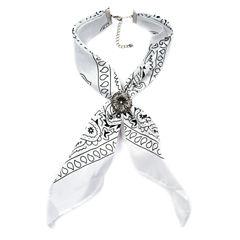 Arizona Womens Choker Necklace