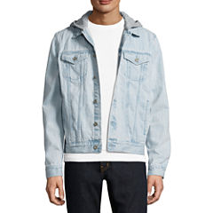 Arizona Long Sleeve Denim Jacket
