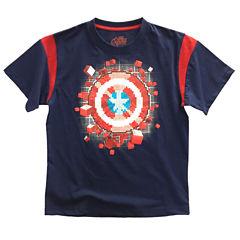 Marvel® Short-Sleeve Avengers Tee - Boys 8-20