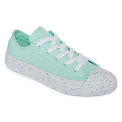 Converse Chuck Taylor All Star Girls Sneakers - Little Kids