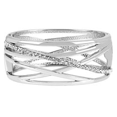 Worthington Womens Bangle Bracelet