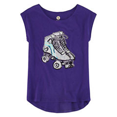 Total Girl Graphic T-Shirt - Girls' 7-16 and Plus