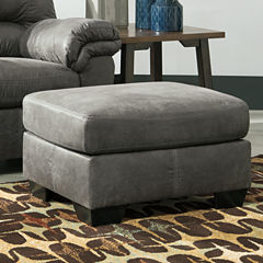 Signature Design by Ashley® Benton Ottoman
