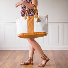 Cathy's Concepts Tote