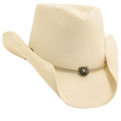 Scala Cowboy Hat