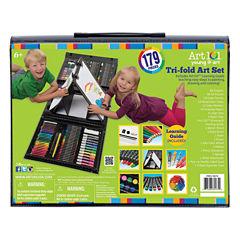 179-Pc. Art 101 Kids Art Set