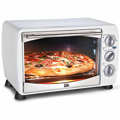 Elite Test Toaster Oven