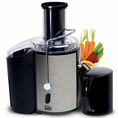 Elite Test Electric Juicer