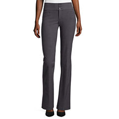 Hollywould Classic-Fit 3-Button Pants