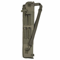 Red Rock Outdoor Gear MOLLE Shotgun Scabbard - Olive Drab