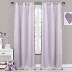 Tucker 2-Pack Curtain Panel