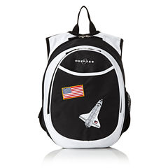 Obersee® Kids All-in-One Space Backpack with Cooler