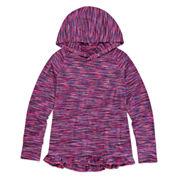 Champion® Space Dye Hoodie - Girls 7-16