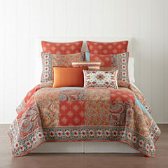 JCPenney Home™ Morocco Quilt & Accessories