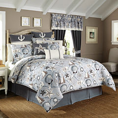 Croscill Classics® Sandy Cove Comforter Set or Accessories