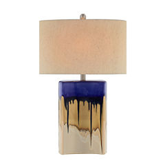 Catalina Ombre Table Lamp