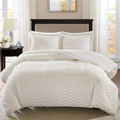 Premier Comfort Kaplan Plush Down Alternative Comforter Set