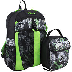 Fuel Lunch Combo Backpack