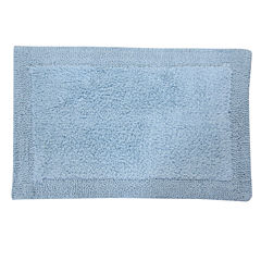 Castle Hill London Bella Napoli Bath Rug Collection