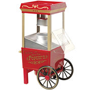 Nostalgia Electrics™ Vintage Collection™ Old-Fashioned Hot Air Popcorn Maker