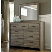 Signature Design by Ashley® Zelen Dresser