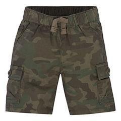 Levi's Ripstop Cargo Shorts - Baby Boys