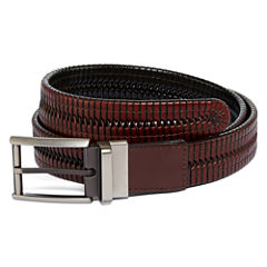 IZOD Solid Belt