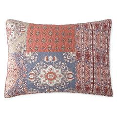 Linden Street Artisan Pillow Sham
