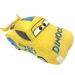 Disney Cars 3 Cruz Pillow