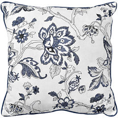 Allie Square Decorative Pillow
