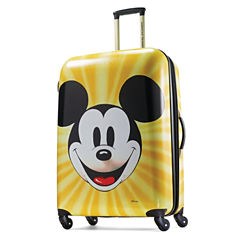 American Tourister 28 Inch Hardside Lightweight Luggage