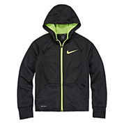 Nike® Therma-FIT Full-Zip Hoodie - Boys 8-20