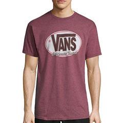 Vans® Back 2 Cali Short-Sleeve Tee
