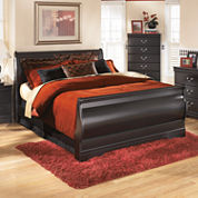 Signature Design by Ashley® Huey Vineyard Bed