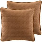 Croscill Classics® Grand Isle Euro Pillow