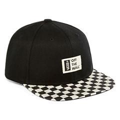 Vans® Checker Hat