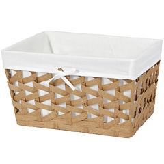 Creative Bath™ Crossways Storage Basket
