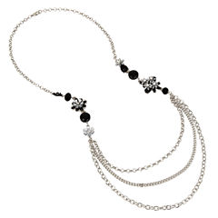 Mixit 32 Inch Chain Necklace