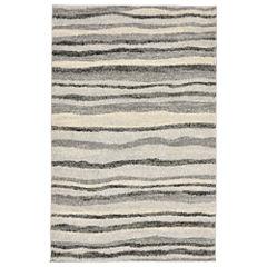 Liora Manne Gobi Waves Rectangular Rugs