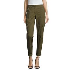 Liz Claiborne Cargo Pants