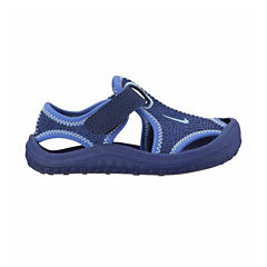 Nike® Sunray Protect Adjustable Boys Sandals - Toddler