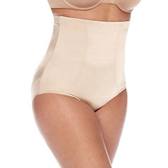 Underscore® High-Waist Control Briefs - Plus