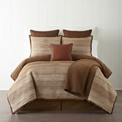 Studio™ Rhythm 5-pc. Comforter Set & Accessories