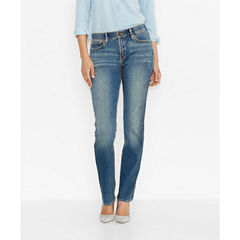Levi's® 525™ Perfect Waist Straight-Leg Jeans