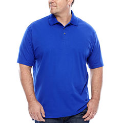 The Foundry Supply Co.™ Quick-Dri® Polo