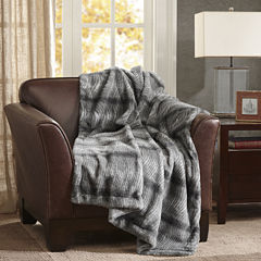Madison Park Signature Serengeti Luxury Throw