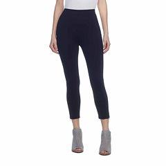 Skye'S The Limit 2017 Stl Essentials Solid Jersey Leggings-Plus