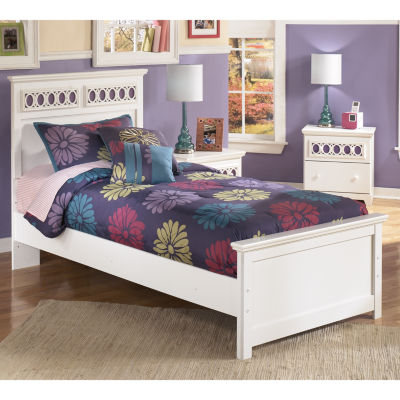 signature design by ashley zayley bed - Teen Furniture