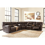 Signature Design by Ashley® Barrettsville Sectional