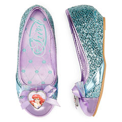 Disney Collection Ariel Costume Shoes - Girls
